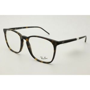 Ray Ban RB 5387 Eyeglasses 2012 Havana Frame 54mm